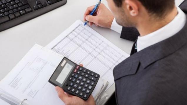Audit comptable, financier à Huy